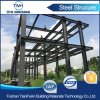 Prefabricated Steel Structure Workshop Building for Industry Warehouse