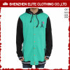 Loose Couple No Zipper Fashion Hoodie Jacket Men (ELTHSJ-978)