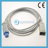 Datex-Ohmeda as/3 3 Lead ECG Trunk Cable