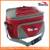 Promotional Large Capacity Insulated Adjustable Shoulder Lunch Cooler Bag