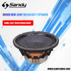 Hot! Musical Instrument Woofer for PRO Audio System