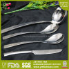 Stainless Steel Quality Certificated Tableware Cutlery