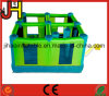 Air Jumping Bouncer Combo Inflatable Obstacle Castle for Fun