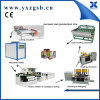 Automatic Aerosol Tin Can Making Manufacturing Production Line