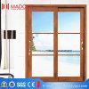 Popular Design Heavy Duty Sliding Door with Toughened Glass