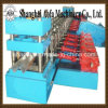 Full Automatica PLC Control Motor Way Guardrail Roll Forming Machine