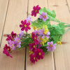 Cheap Artificial Daisy Flower Bouquet Decorative Flower Wholesale