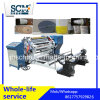 Automatic Cutting and Rewinding Machine