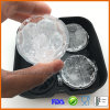 4 Different Ball Silicone Ice Cube Maker