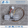 Crystal Water Flow Sensors Hall Sensor for Gas Water Heater