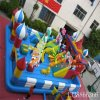 2017 New Popular Inflatable Bouncer House