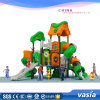 Outdoor Playground Forest Style Amusement Park