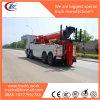 8X4 Road Rescue Truck 30t Road Wrecker Truck