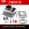 Cg150 Motorcycle Cylinder Kit High Quality Motorcycle Spare Parts