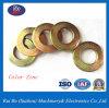 ODM&OEM Nfe25511 Single Side Tooth Steel Lock Spring Washer