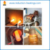 Ultrahigh Frequency Twist Drill Induction Heater for Forging