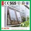 Heat Insulation Glass Awning Windows