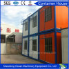 Hot Sale Modular Luxury Expandable Prefab Mobile House Shipping Container House for Office