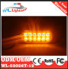 Double Row Surface Mount 12W LED Lighthead