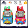 Cute Robot Design Child School Backpack Shoulder Bag for Kids