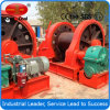 Jz-10/800 Explosion Proof Shaft Sinking Winch 100kn for Coal Mining