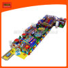 Colorful Amusement Park Commercial Kids Toy Indoor Playground