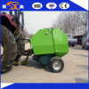 Grass Pick-up Round Baler for 18-30HP Tractor
