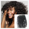 Human Hair Lace Closure in Kinky Crul (4*4)