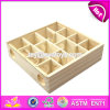 New Products Indoor Funny Wooden Pet Maze Toy W06f025
