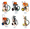Air Driven & Mechanical Commutation-Airless Sprayer
