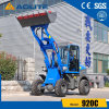 New Design Small Front End Loader with Quick Hitch