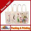 School Smart Large Heavy Duty Washable Canvas Tote Bag (9112)