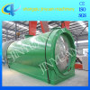 Tyre Oil and Plastic Oil Recycling Machine