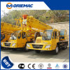 China N. Traffic 35 Ton Truck Crane Qy35g with High Performance