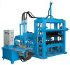 Qty3000 Hydrualic Low Cost Paver Block Machine