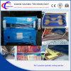 Automatic Four Column Hydraulic Plastic/Rubber/Foam Cutting Machine