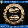 Antique Metal Craft Coins with Unique Design