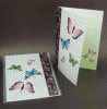 Custom Greeting Card/Thank You Card Low Price Jd-PC012