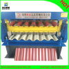 Hot Sale Galvanized Roofing Sheet Roll Forming Machine