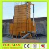 Low Temperature Cycling Paddy Dryer