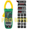 Digital AC & DC Clamp Meter (MS2138R)