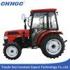 Economic Four Wheels Tractor with Pilothouse Hh404c