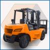 6.0ton Diesel Forklift with Isuzu Engine