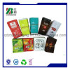 Aluminum Foil Plastic Tea Packaging Bag with Side Gusset