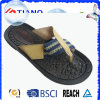 High Quality Best Mode Comfortable Man Flip Flops (TNK10056)