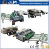 CNC Wood Log Machine/Plywood Machine /4-8feets Spindleless Peeling Machine