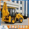 Chinese Manufacture Big Digger 30-25 Backhoe Loader
