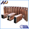 Copper Mould Tube for Continuous Casting Machine