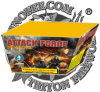 Attack Force 100 Shots Fan Cake Fireworks/High Quality with The Best Price