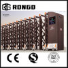 Automatic Folding Main Gate for Schools